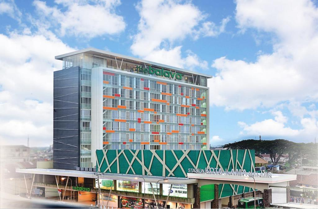 The Balava Hotel Malang Indonesia Photos Room Rates Promotions