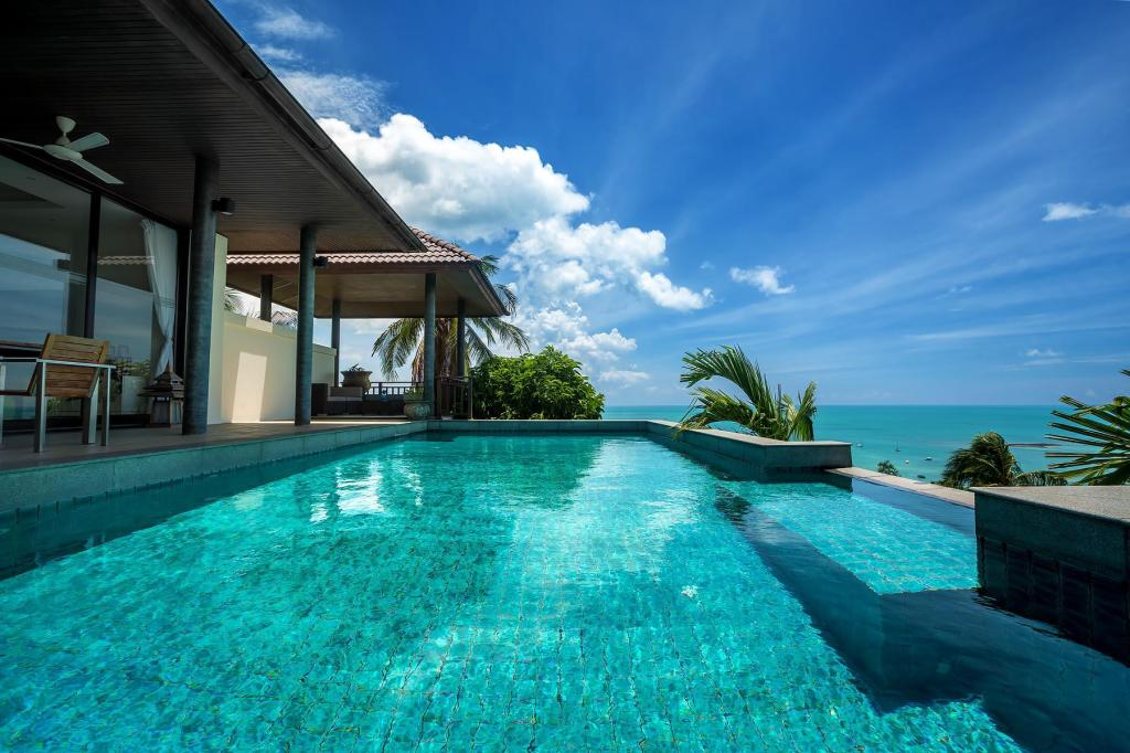 Baan Saitara Boutique VIllas