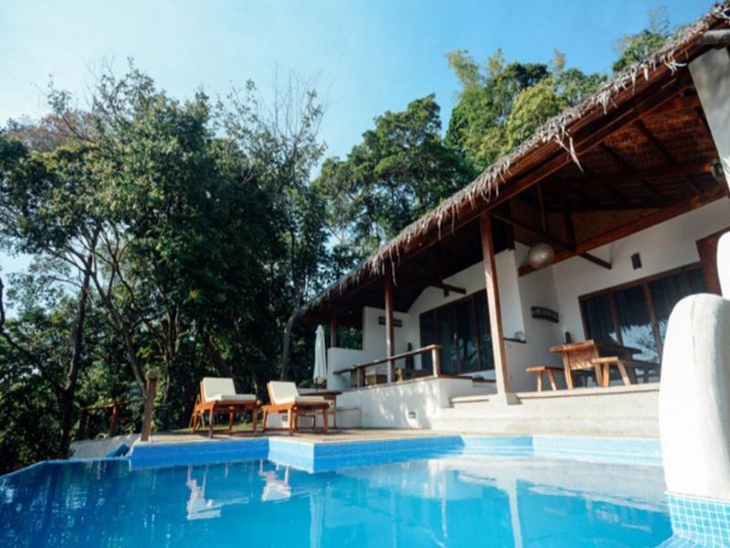 El Nido Overlooking in Palawan - Room Deals, Photos & Reviews