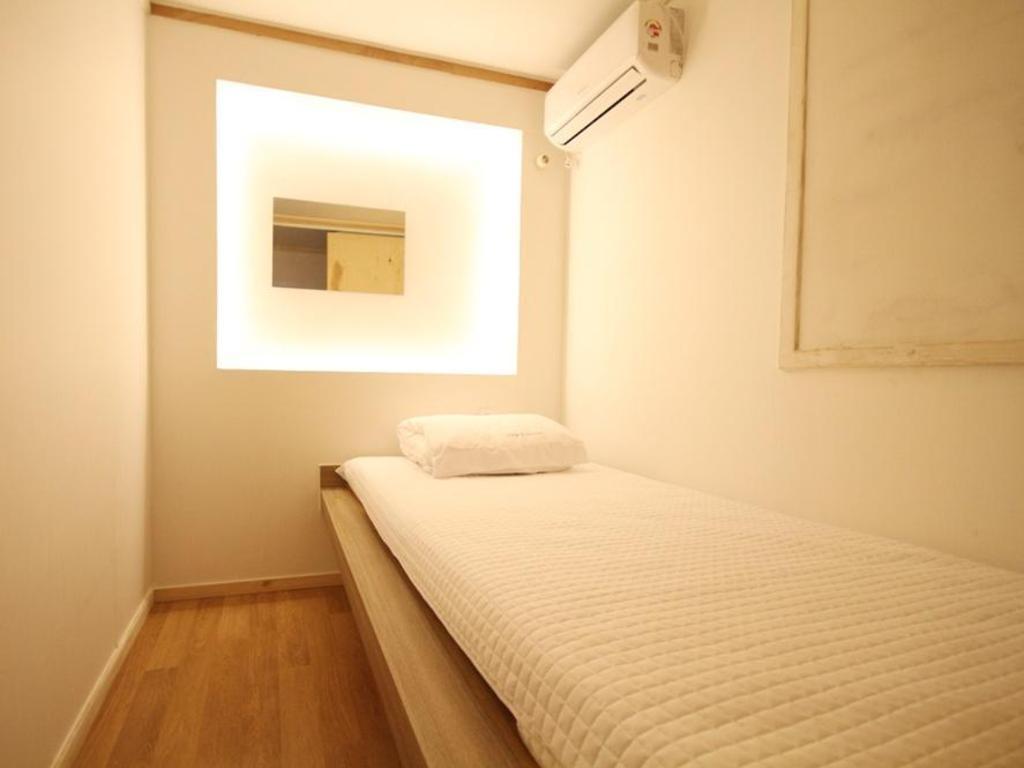 Best Price on Trick Art Guest House Hongdae in Seoul + Reviews