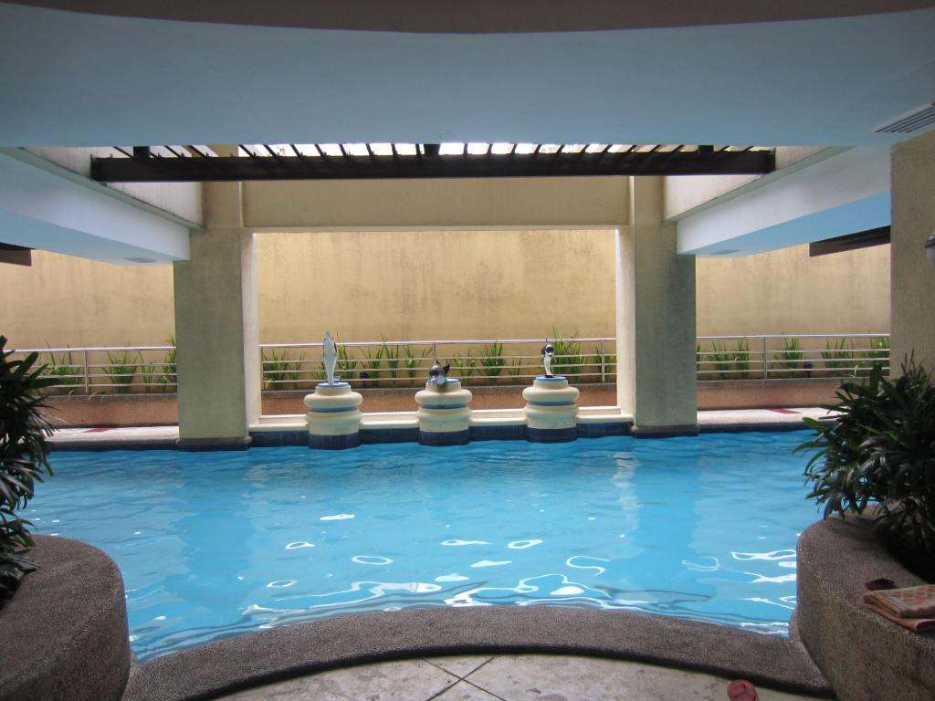 More about Alcoves Apartments - Legaspi