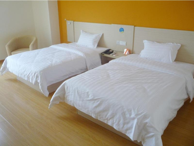 Standard Twin Bed - Domestic residents only