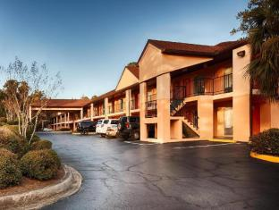 Best Western Tallahassee-Downtown Inn and Suites