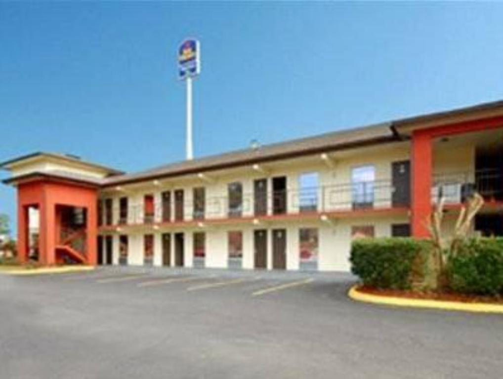 Best Western Seminole Inn