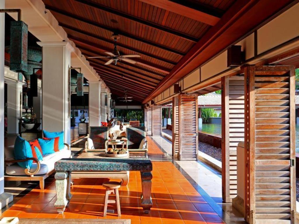 JW Marriott Phuket Resort & Spa in Thailand - Room Deals