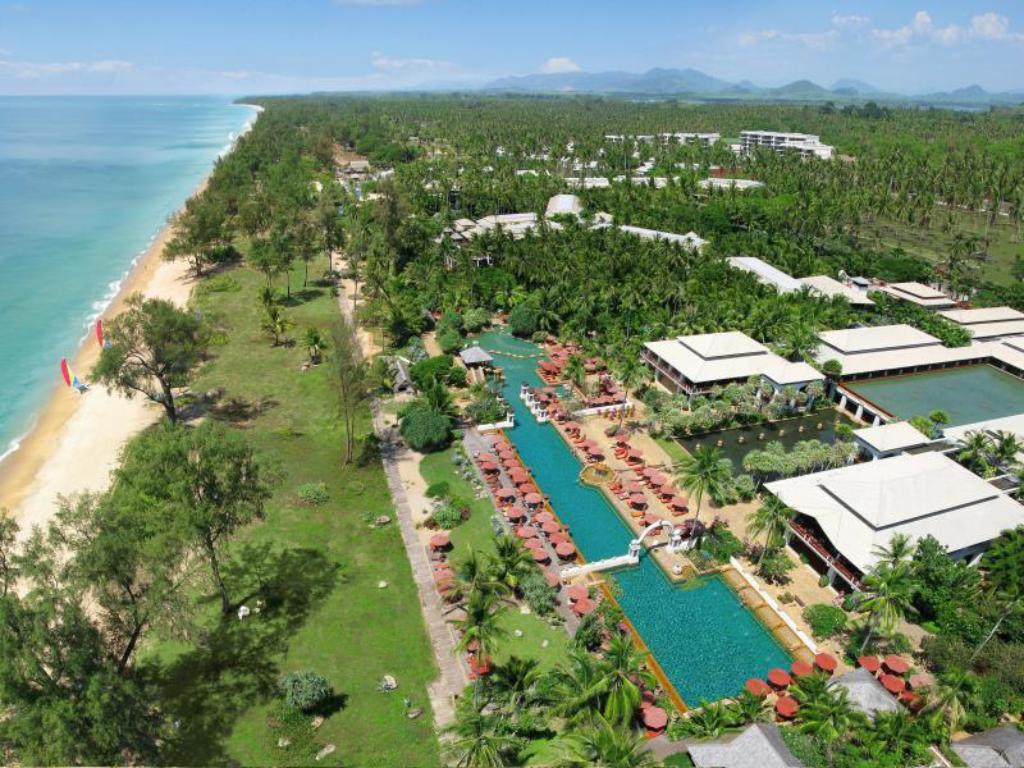 More about JW Marriott Phuket Resort & Spa