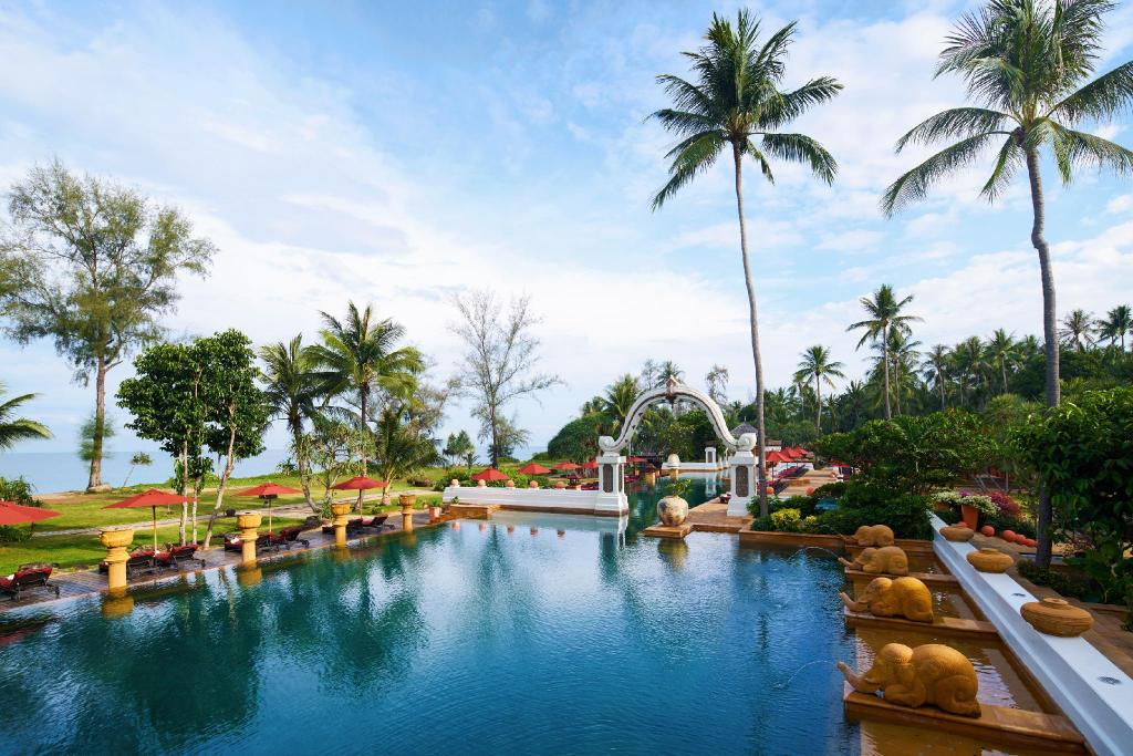 Swimming pool [outdoor] JW Marriott Phuket Resort & Spa