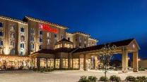Hilton Garden Inn Bettendorf Quad Cities