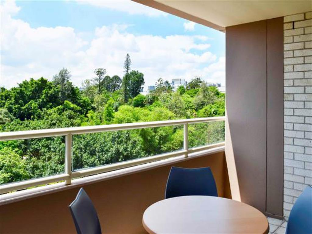 Jednosobni standardni apartman - Balkon The Sebel Quay West Brisbane