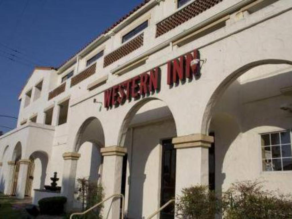More about Western Inn Old Town San Diego Hotel