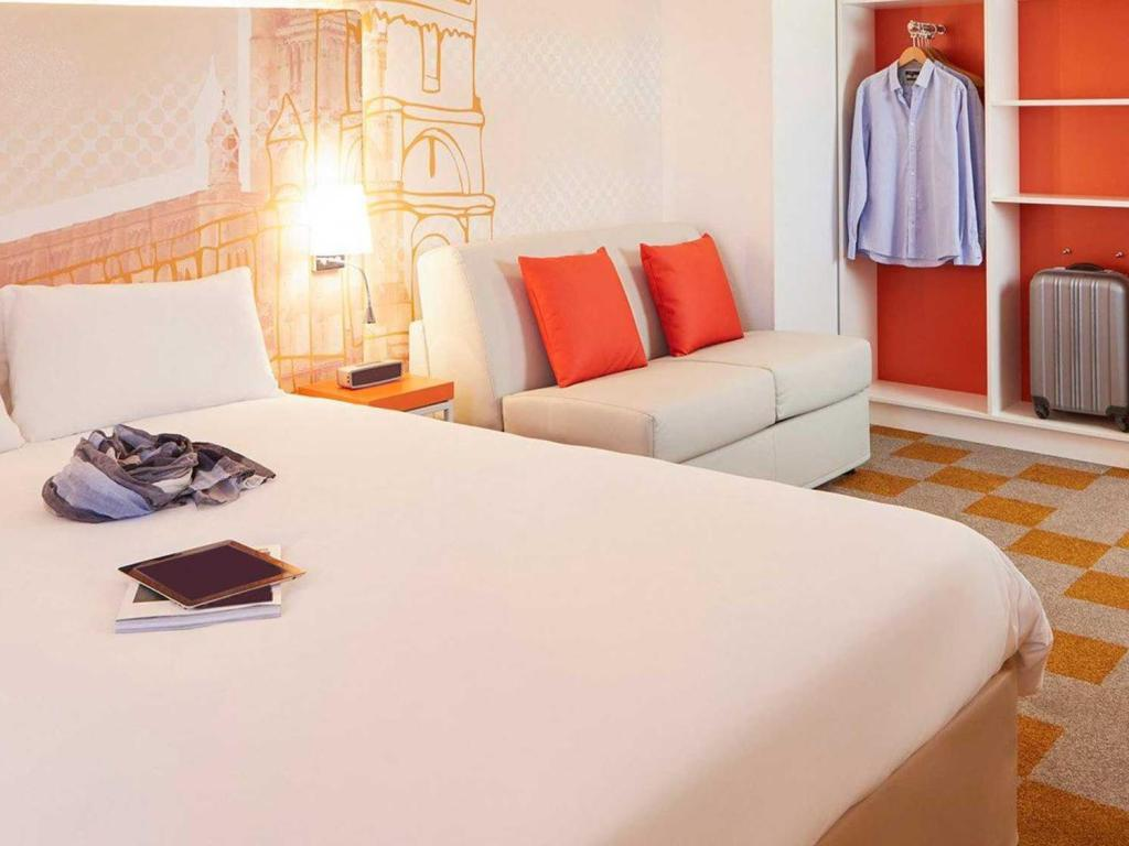 See all 16 photos Comfort Hotel Albi