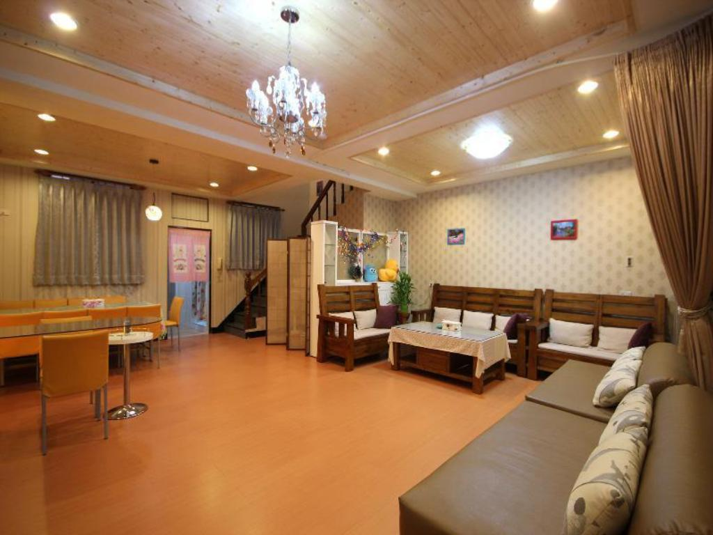 More about Daxi Victoria Hostel
