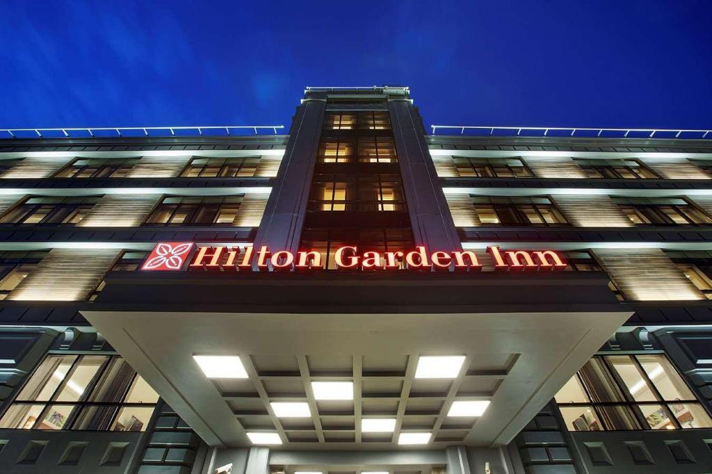 More about Hilton Garden Inn Corlu