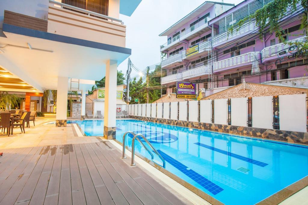 New Siam  Hotel Thailand