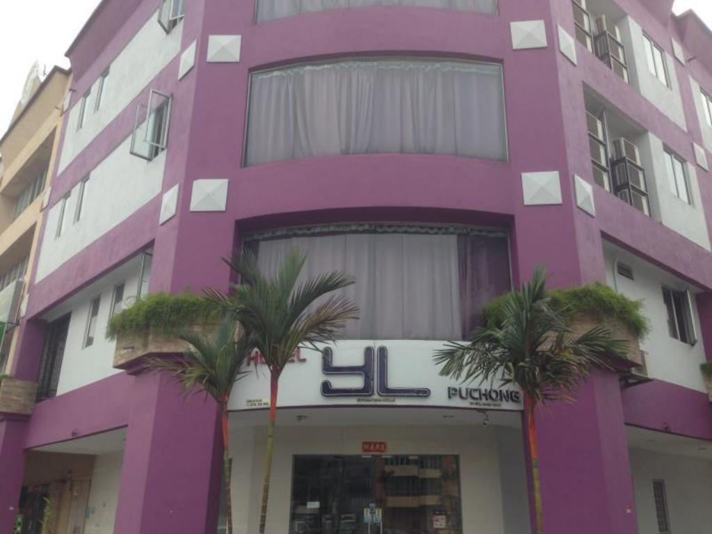 Mere om YL Hotel