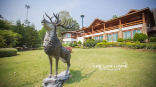 The Log Home Experience Khao Yai