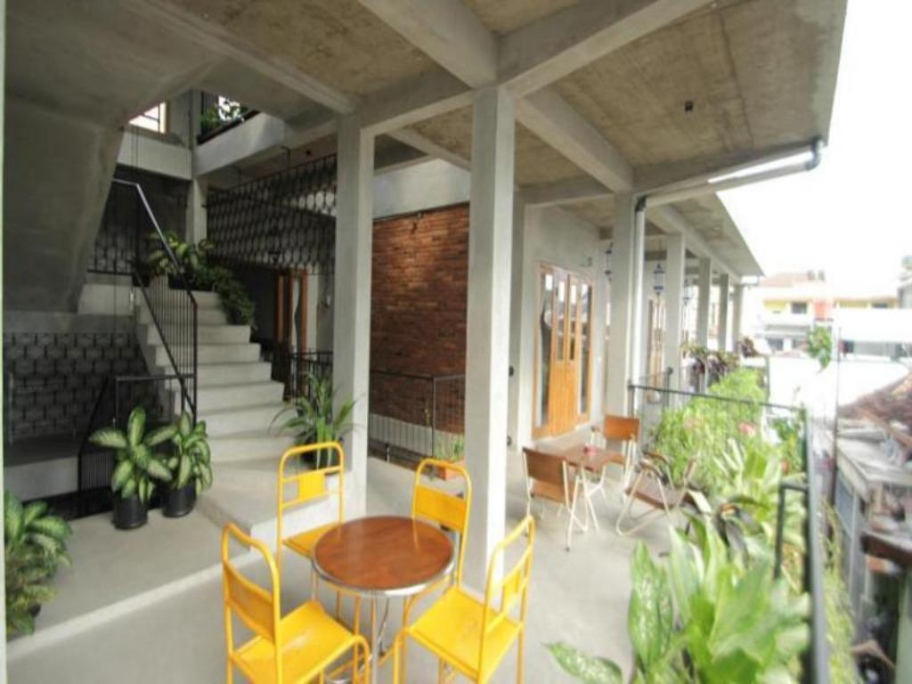 More about Pawon Cokelat Guesthouse