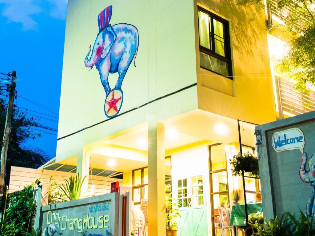Chor Chang House Chiang Mai  Oportunidades De  U00faltima Hora