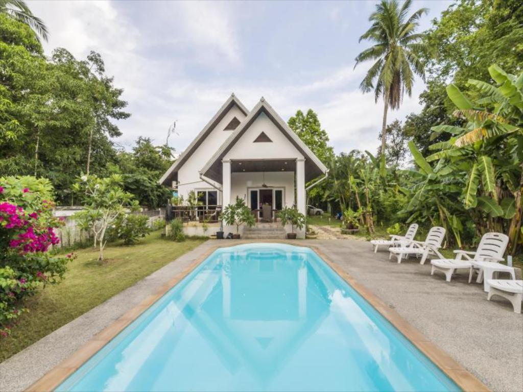 Deals On Khao Lak Private Pool Villa, Green Garden In Thailand - Promotional Room Prices