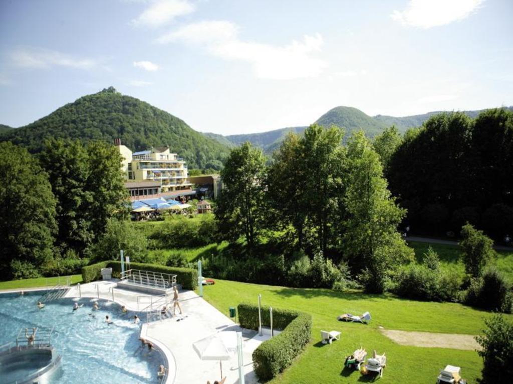 Biosphaerenhotel Graf Eberhard In Bad Urach Room Deals