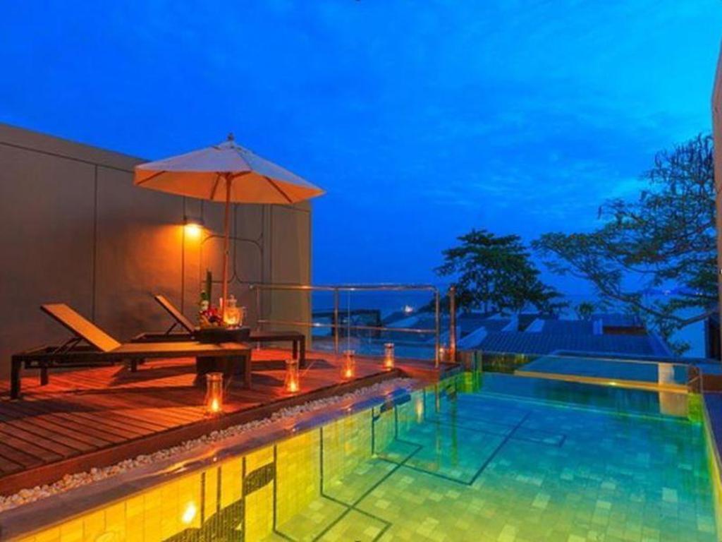 Executive Pool Villa By Baan Haad Ngam In Samui Room