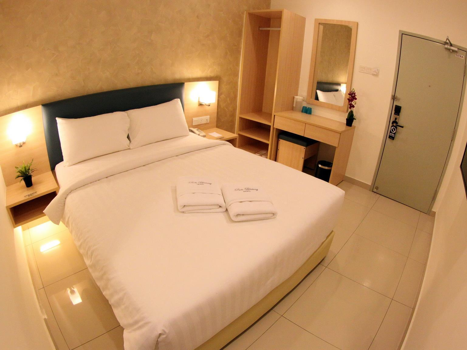 Deluxe Double Room without Window