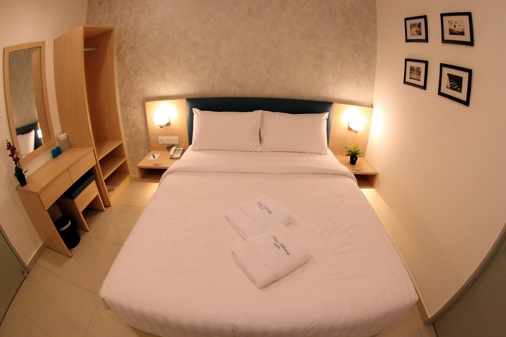 Deluxe Double Room without Window - Special Offer