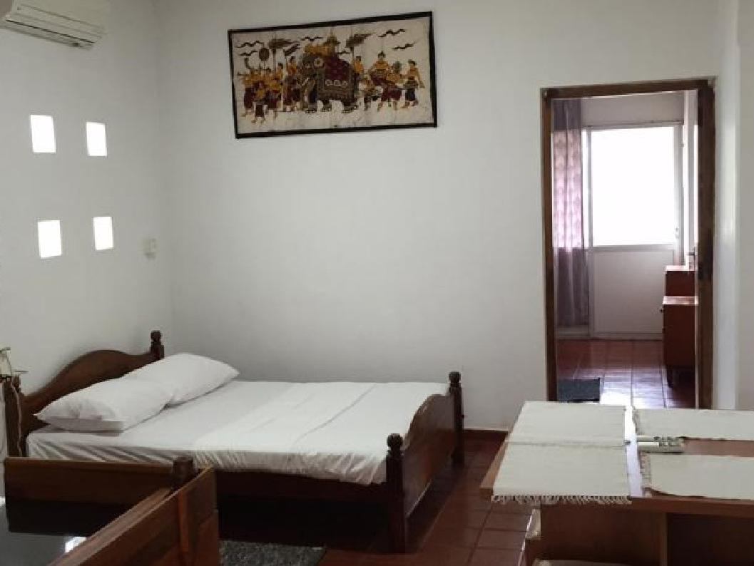 More About Amigos Studio Apartment