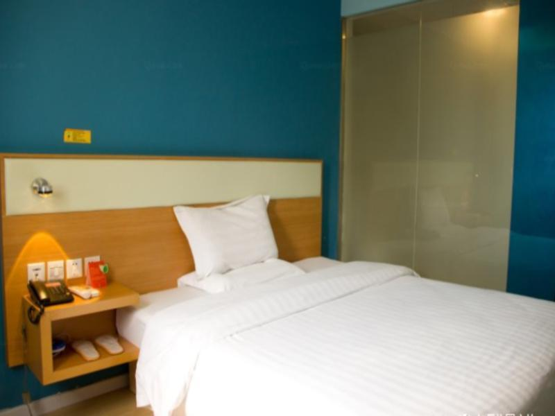best price on 7 days inn guangzhou baoye road shayuan metro station rh agoda com