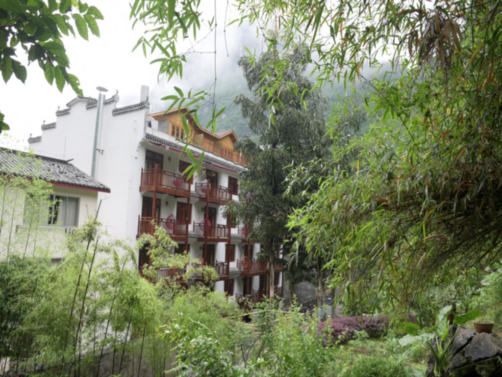 Alley Mountain View Garden Hotel Yangshuo 2019 Reviews