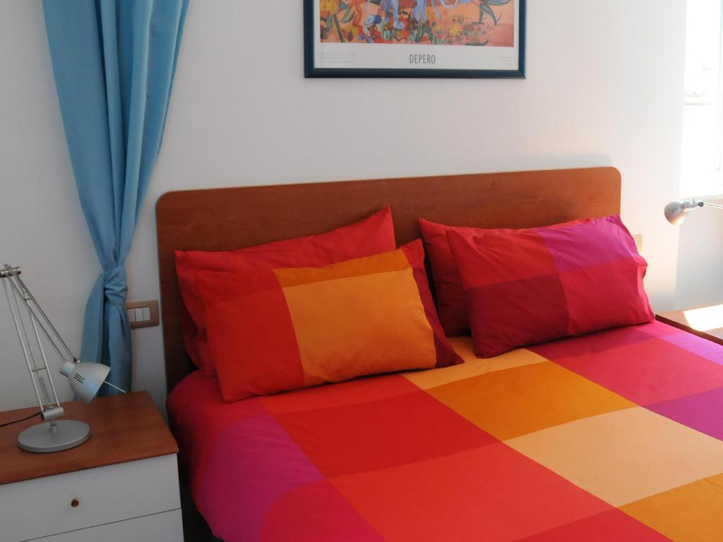 Double Room - Guestroom San Lorenzo Notte Bed and Breakfast