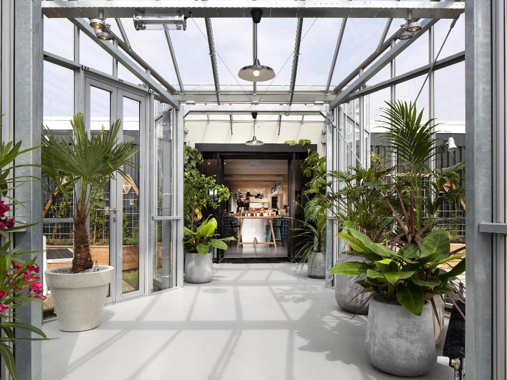 More about Zoku Amsterdam