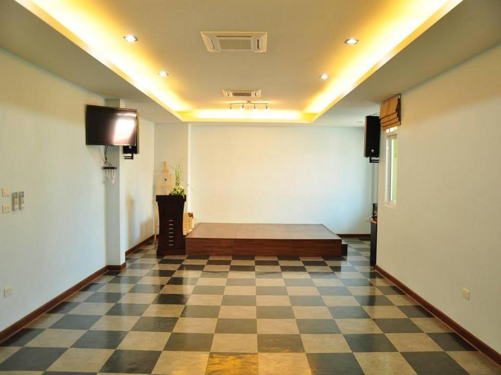 Vista interior The Room Phatthalung