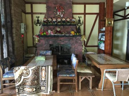 Interior view Sheep Village Country Homestay