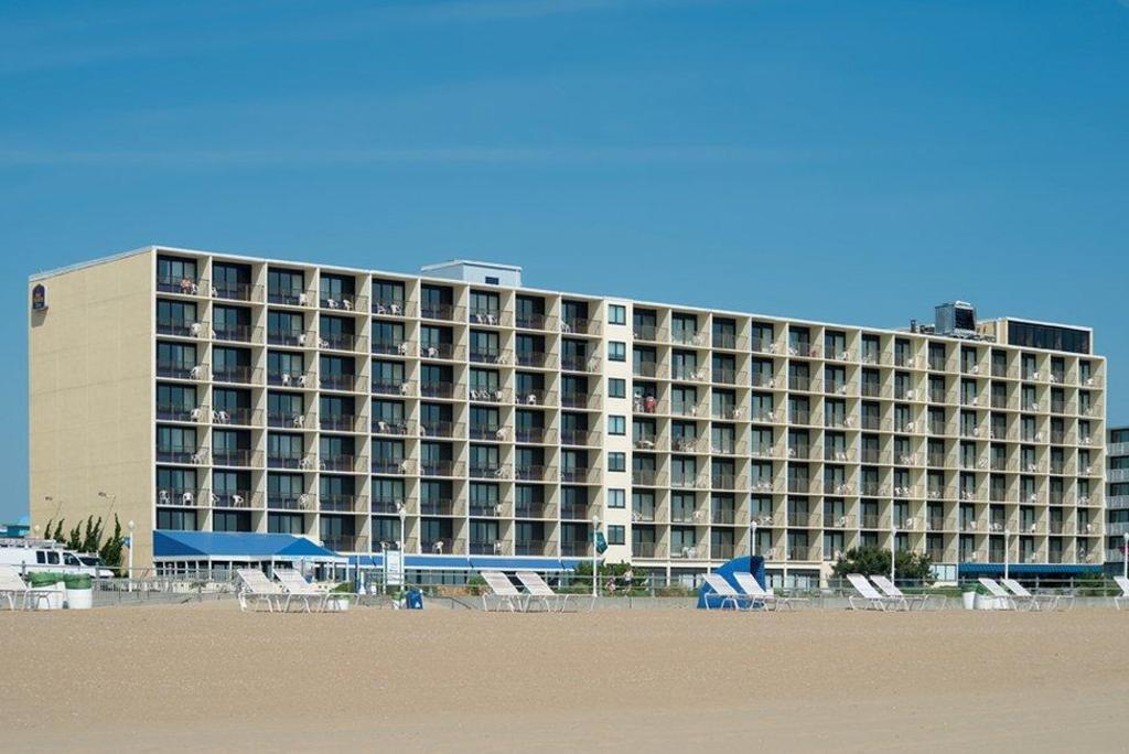 Das Best Western Plus Virginia Beach In Virginia Beach Va Buchen