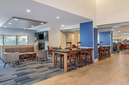 Vestabils Holiday Inn Express and Suites Phoenix Tempe - University