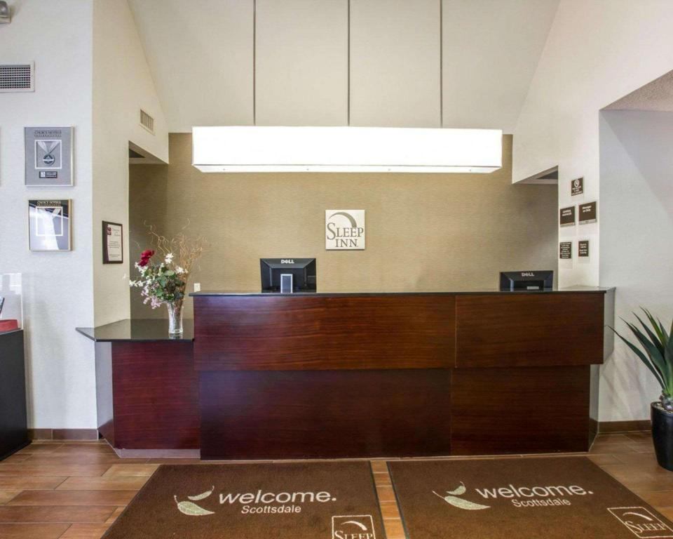 More about Sleep Inn at North Scottsdale Road