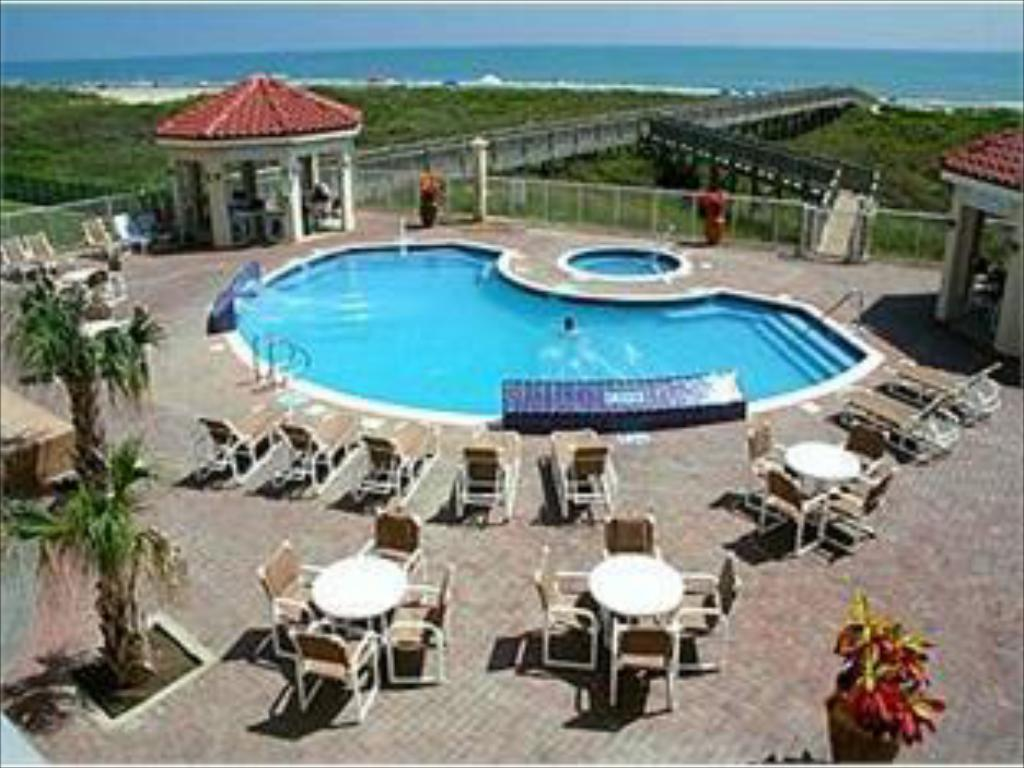 best price on la copa inn beach hotel in south padre. Black Bedroom Furniture Sets. Home Design Ideas