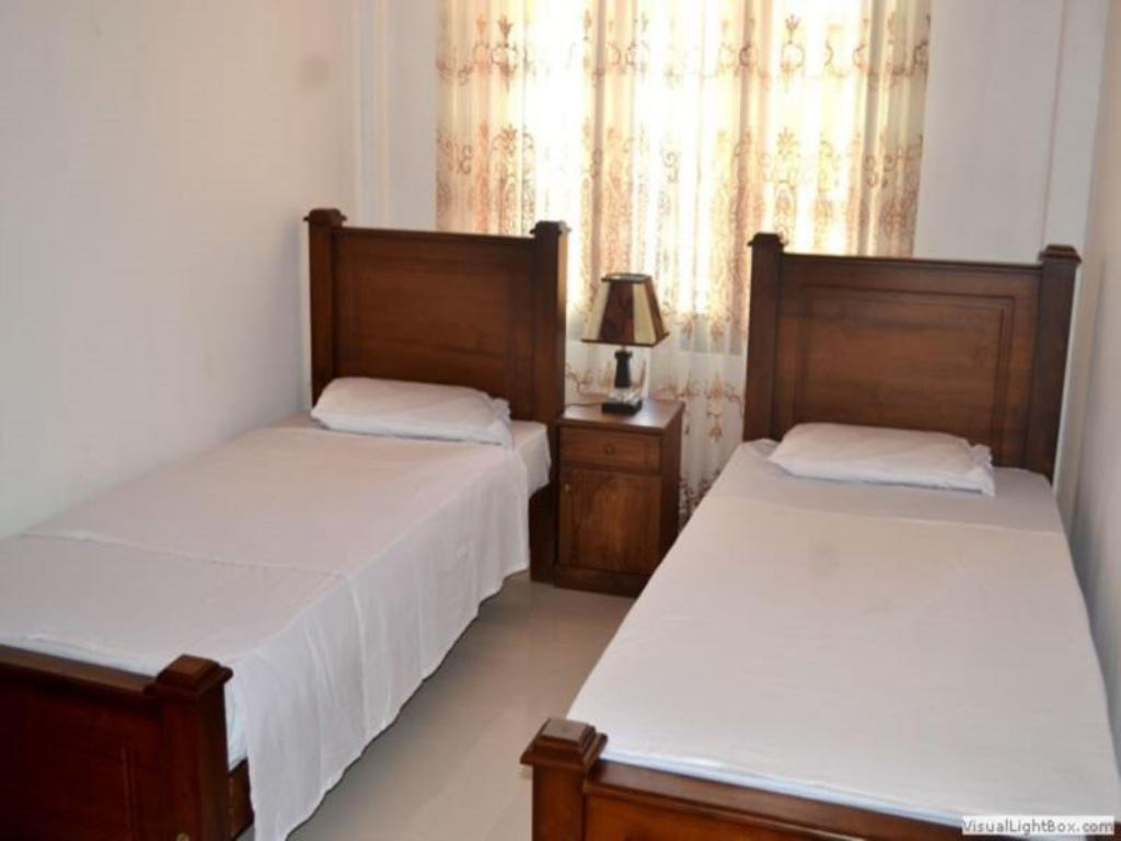 Budget Double Room Bloom Villa