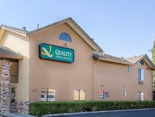 Quality Inn and Suites Woodland - Sacramento Airport