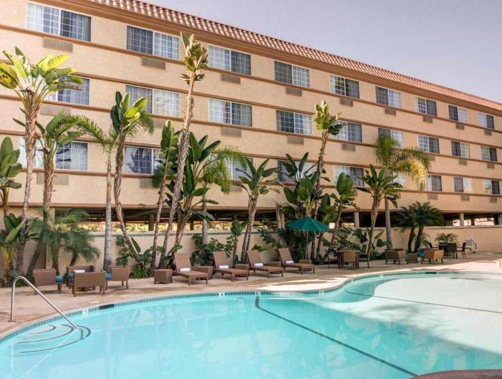 Comfort Inn San Diego Gaslamp Convention Center - San ...