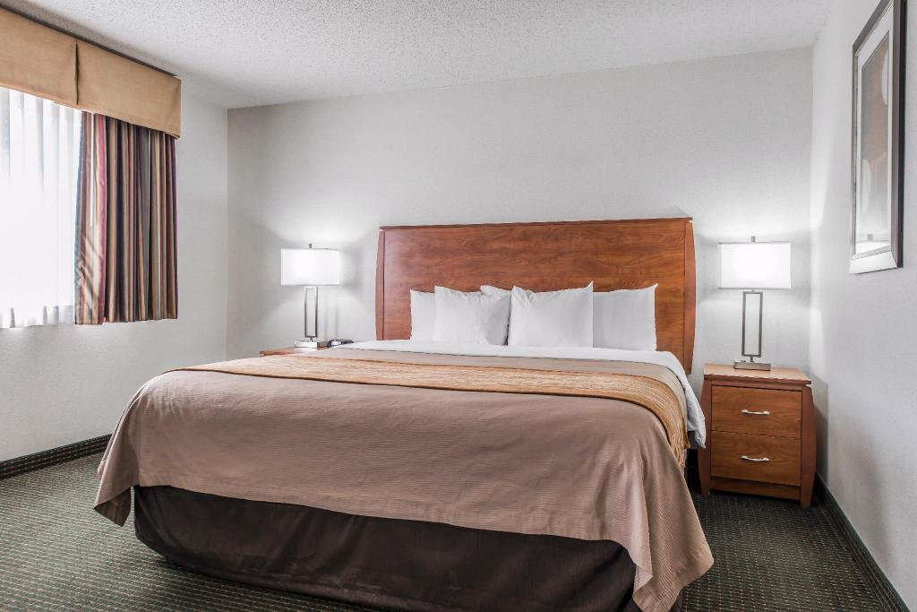 See all 31 photos Quality Inn Denver Westminster Westminster