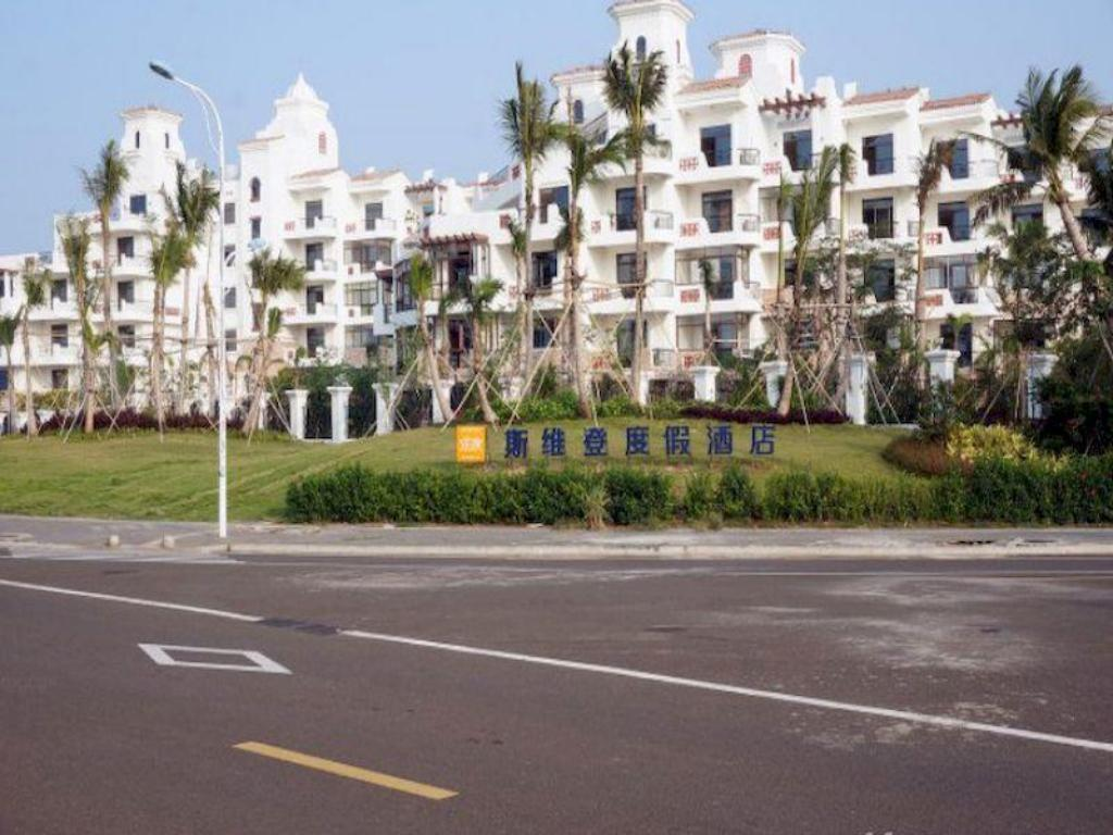 More about Haikou Tujia Vacation Rentals Rongyu Branch