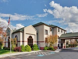 Country Inn & Suites By Carlson Knoxville Airport TN