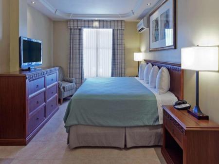 1 bedroom Suite Country Inn & Suites by Radisson, Panama City, Panama