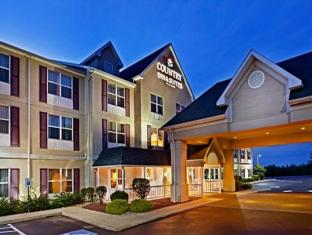 Country Inn & Suites By Carlson Frackville Pottsville PA