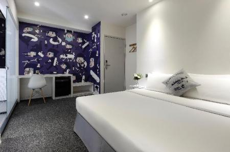 Standard Double Taichung Box Design Hotel