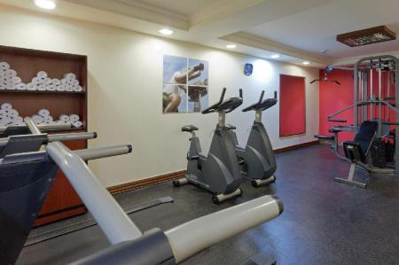 Fitness center Country Inn & Suites by Radisson, Panama City, Panama