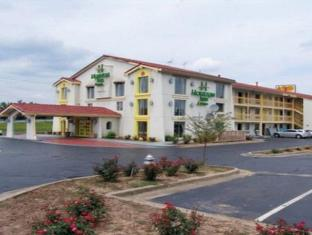 Horizon Inn And Suites Norcross