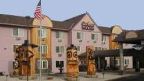 Palace Inn & Suites Lincoln City
